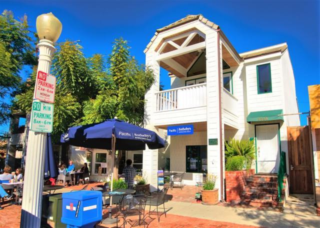 2218-2220 Avenida De La Playa, La Jolla, CA 92037 (#190007247) :: Whissel Realty