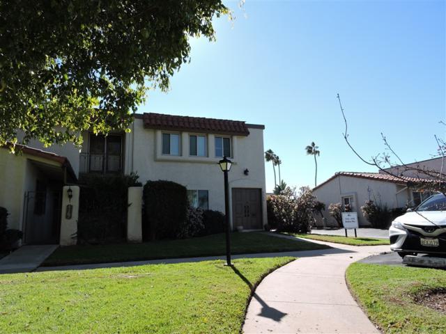 4169 Balboa Way, San Diego, CA 92117 (#190007257) :: Keller Williams - Triolo Realty Group