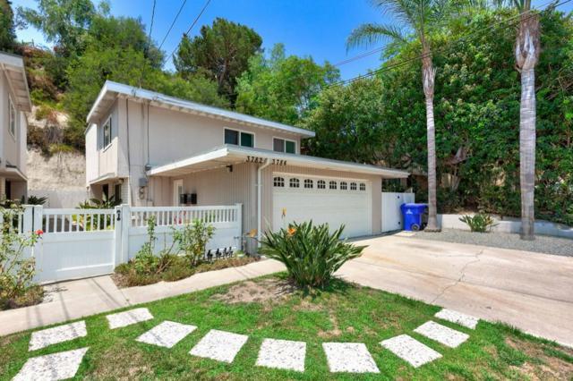 3782 Dove St, San Diego, CA 92103 (#190007300) :: Pugh   Tomasi & Associates