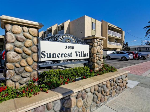 3030 Suncrest Dr. #117, San Diego, CA 92116 (#190007312) :: Neuman & Neuman Real Estate Inc.
