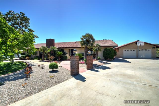 21348 Bresa De Loma, Escondido, CA 92029 (#190007325) :: Neuman & Neuman Real Estate Inc.