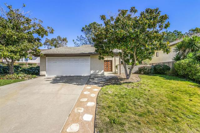 6163 Lakewood St, San Diego, CA 92122 (#190007345) :: Ascent Real Estate, Inc.