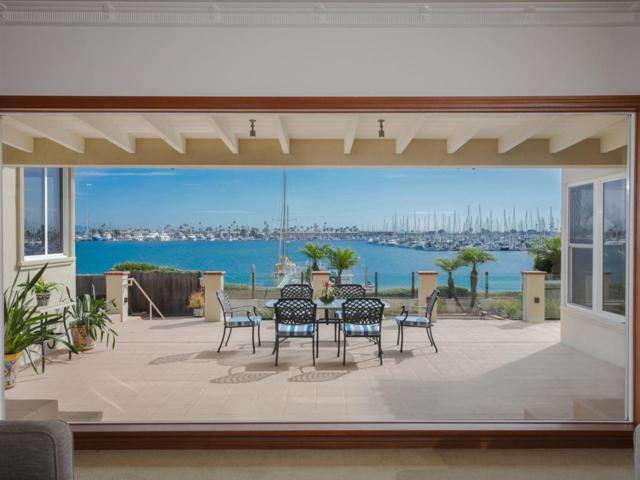 873 San Antonio Pl, San Diego, CA 92106 (#190007351) :: Keller Williams - Triolo Realty Group