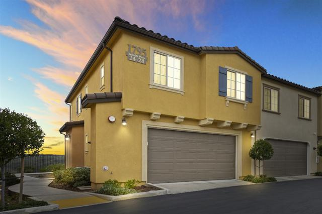 1795 Saltaire Pl 28, San Diego, CA 92154 (#190007373) :: Keller Williams - Triolo Realty Group
