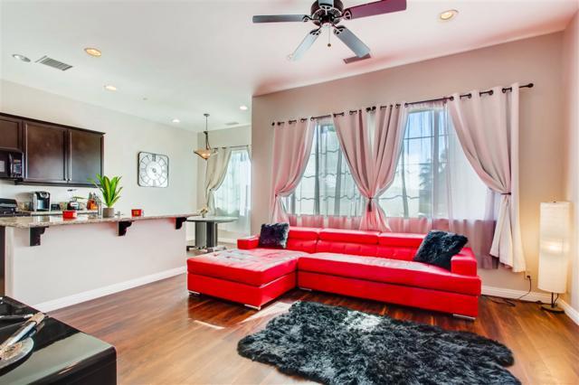 5057 Waterview Wy 204, Oceanside, CA 92057 (#190007406) :: Neuman & Neuman Real Estate Inc.