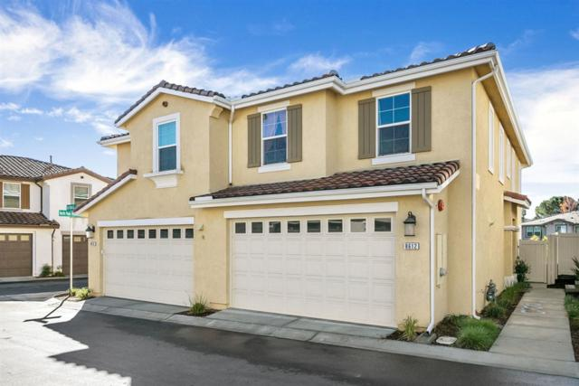 8612 Sage Shadow Drive, Lakeside, CA 92040 (#190007408) :: Neuman & Neuman Real Estate Inc.