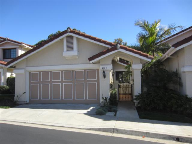 4125 Caminito Davila, San Diego, CA 92122 (#190007453) :: Keller Williams - Triolo Realty Group