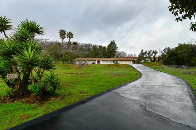 2860 Hill Valley, Escondido, CA 92029 (#190007476) :: Neuman & Neuman Real Estate Inc.
