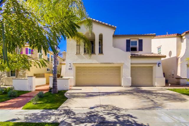 1210 Sea Robin Ct, San Diego, CA 92154 (#190007503) :: Neuman & Neuman Real Estate Inc.