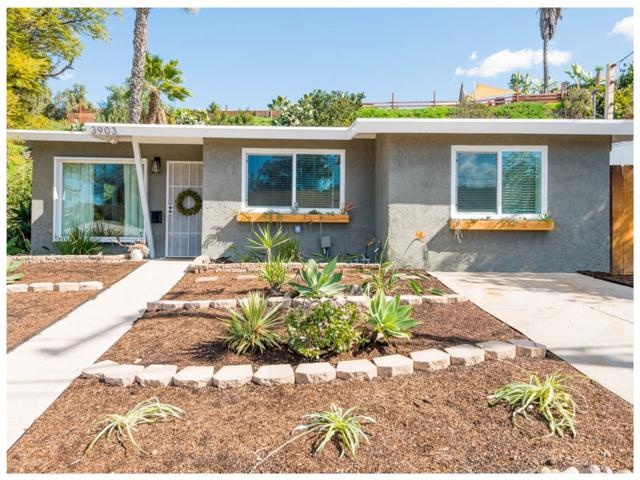 3903 Gayle St, San Diego, CA 92115 (#190007549) :: The Yarbrough Group