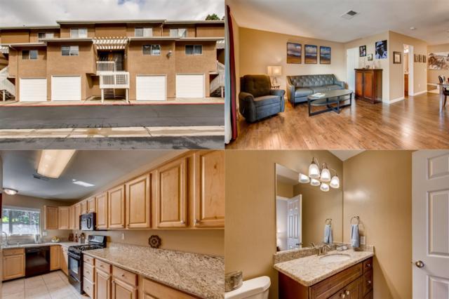 4236 Vista Del Rio Way #3, Oceanside, CA 92057 (#190007564) :: Welcome to San Diego Real Estate