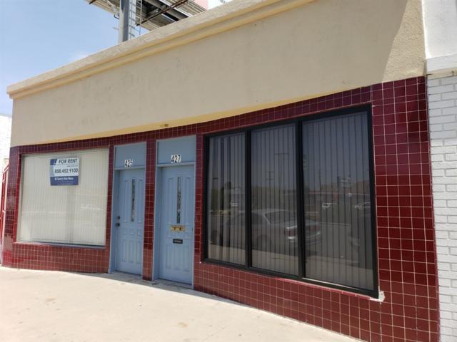 425 El Cajon Blvd, El Cajon, CA 92020 (#190007587) :: The Marelly Group | Compass