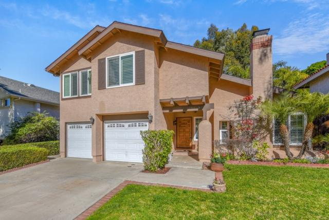 3272 Lahitte Ct, San Diego, CA 92122 (#190007592) :: The Yarbrough Group
