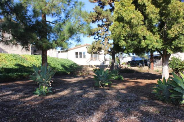 525 W El Norte Pkwy #94, Escondido, CA 92026 (#190007600) :: Neuman & Neuman Real Estate Inc.