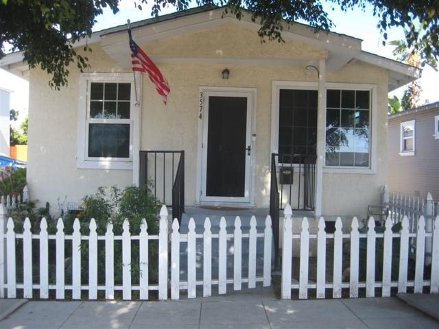 3574 Landis St., San Diego, CA 92104 (#190007602) :: Keller Williams - Triolo Realty Group