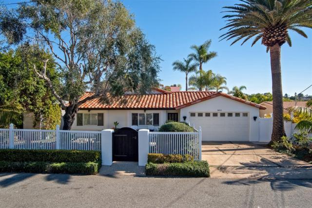 1411 Coop St., Encinitas, CA 92024 (#190007610) :: Coldwell Banker Residential Brokerage
