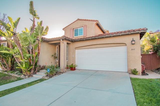 3441 Ravine Dr, Carlsbad, CA 92010 (#190007620) :: Neuman & Neuman Real Estate Inc.