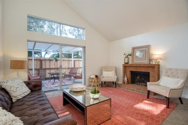 805 Caminito Azul, Carlsbad, CA 92011 (#190007624) :: Neuman & Neuman Real Estate Inc.