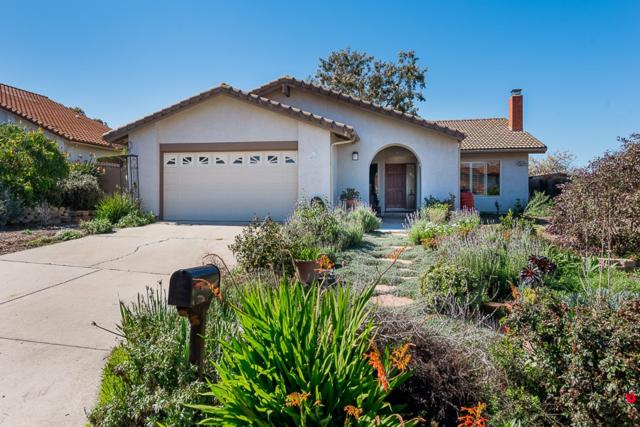 4202 Country Trl, Bonita, CA 91902 (#190007625) :: Whissel Realty