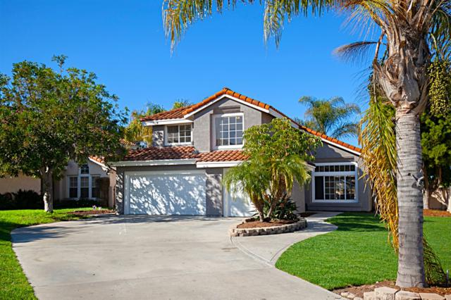 1837 Paseo Del Lago Dr, Vista, CA 92081 (#190007637) :: Welcome to San Diego Real Estate