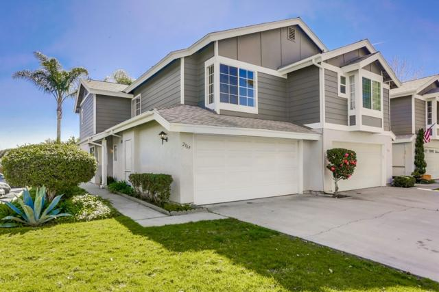 2969 Lexington Circle, Carlsbad, CA 92010 (#190007650) :: Welcome to San Diego Real Estate
