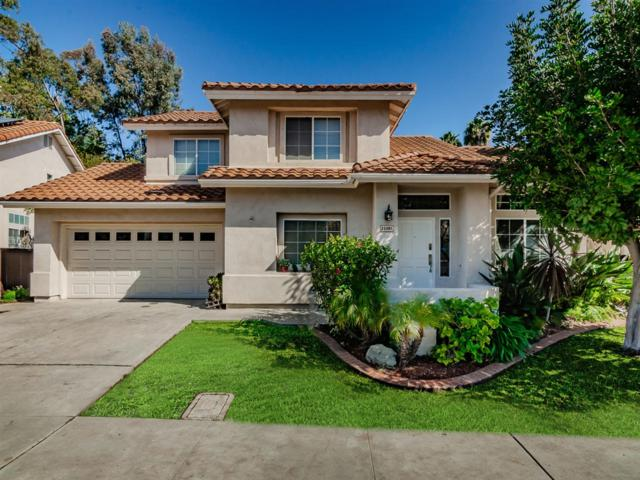 11081 Tondino Road, San Diego, CA 92131 (#190007738) :: San Diego Area Homes for Sale