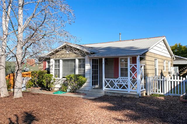 9336 El Tejado Rd, La Mesa, CA 91941 (#190007739) :: Ascent Real Estate, Inc.