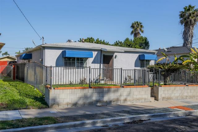 3608-10 Collier, San Diego, CA 92116 (#190007745) :: Whissel Realty