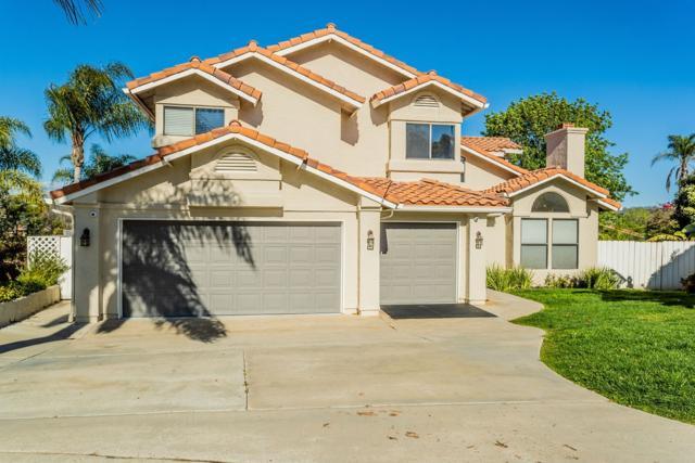 2010 Ginny Lane, Escondido, CA 92025 (#190007747) :: Whissel Realty