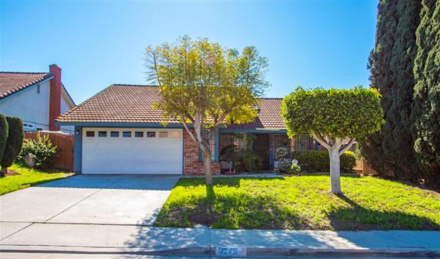 6275 Pastor Timothy J Winters St, San Diego, CA 92114 (#190007749) :: Neuman & Neuman Real Estate Inc.