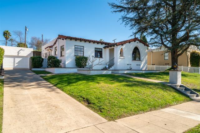 4573 56th Street, San Diego, CA 92115 (#190007776) :: Keller Williams - Triolo Realty Group