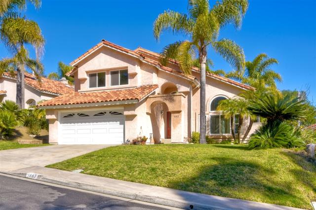 1682 Pinnacle Way, Vista, CA 92081 (#190007791) :: Welcome to San Diego Real Estate