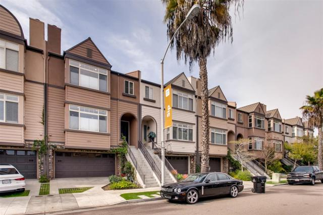4024 Eagle St., San Diego, CA 92103 (#190007805) :: The Yarbrough Group