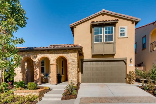6698 Monterra Trl, San Diego, CA 92130 (#190007815) :: Coldwell Banker Residential Brokerage