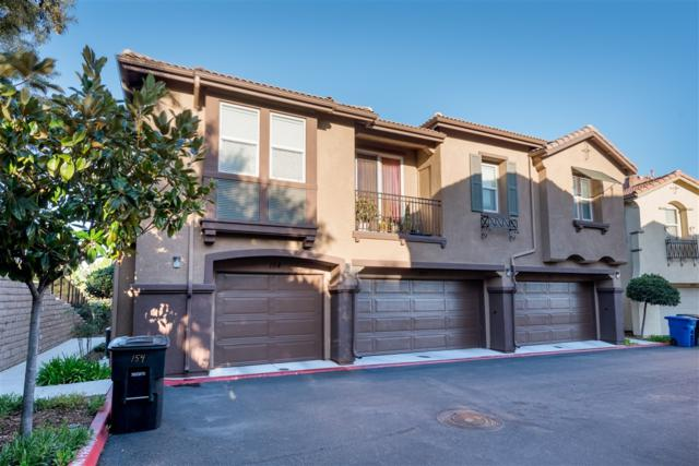 425 S Meadowbrook #153, San Diego, CA 92114 (#190007818) :: Neuman & Neuman Real Estate Inc.