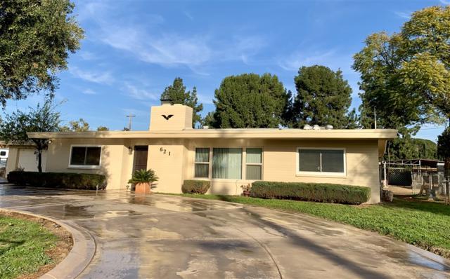 621 N 4th Sreet, El Cajon, CA 92019 (#190007819) :: eXp Realty of California Inc.