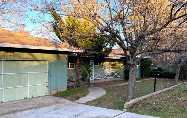 916 Manzanita Drive, Julian, CA 92036 (#190007823) :: Neuman & Neuman Real Estate Inc.