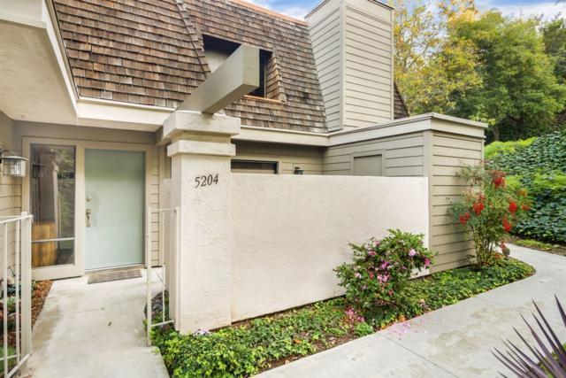 5204 Caminito Solitario, San Diego, CA 92108 (#190007849) :: Ascent Real Estate, Inc.