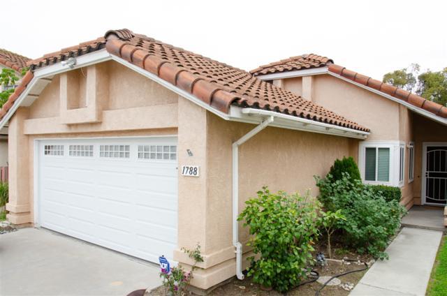 1788 Corta Cresta, Oceanside, CA 92056 (#190007852) :: eXp Realty of California Inc.