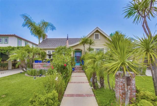 5012 Hawley Blvd, San Diego, CA 92116 (#190007858) :: Whissel Realty