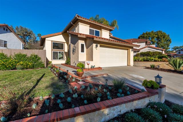 1740 Avenida Segovia, Oceanside, CA 92056 (#190007860) :: eXp Realty of California Inc.