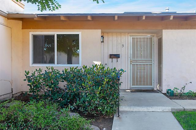1218 Green Garden #3, El Cajon, CA 92021 (#190007869) :: Neuman & Neuman Real Estate Inc.