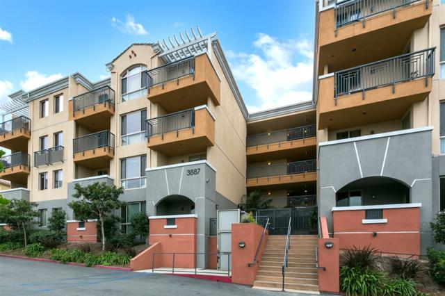 3887 Pell Place #310, San Diego, CA 92130 (#190007878) :: Coldwell Banker Residential Brokerage