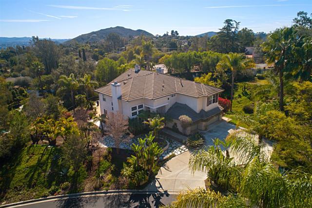 1369 Emeraude Glen, Escondido, CA 92029 (#190007879) :: Farland Realty