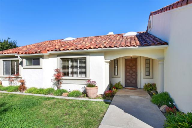 5027 Sleeping Indian, Fallbrook, CA 92028 (#190007926) :: Coldwell Banker Residential Brokerage