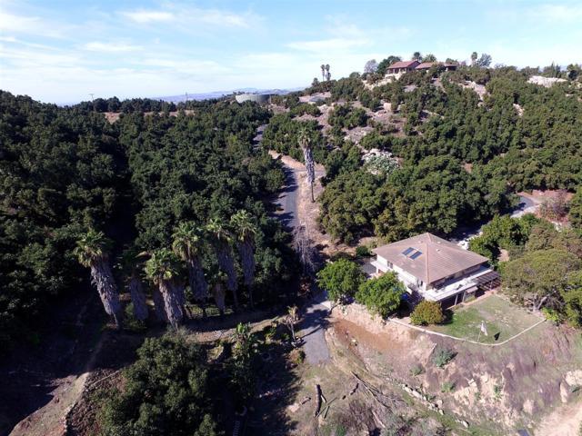 1721 Wild Acres, Vista, CA 92084 (#190007937) :: Coldwell Banker Residential Brokerage