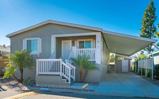 200 N El Camino Real #317, Oceanside, CA 92058 (#190007958) :: Neuman & Neuman Real Estate Inc.