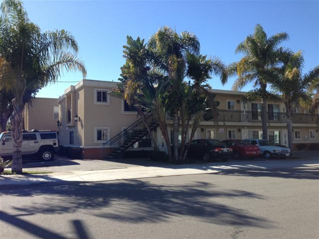 615 9Th St #28, Imperial Beach, CA 91932 (#190007969) :: Cane Real Estate
