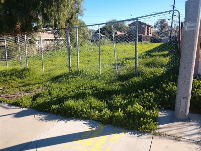 417 Toyne #20, San Diego, CA 92102 (#190007992) :: Cane Real Estate