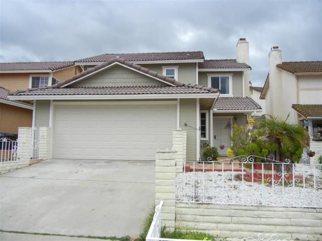 2123 N Mammoth Pl, Escondido, CA 92029 (#190008001) :: Neuman & Neuman Real Estate Inc.